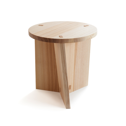 Nikari Arte Marfa Stool/Table