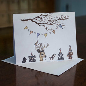 Froesen Creations Notecards with Envelopes