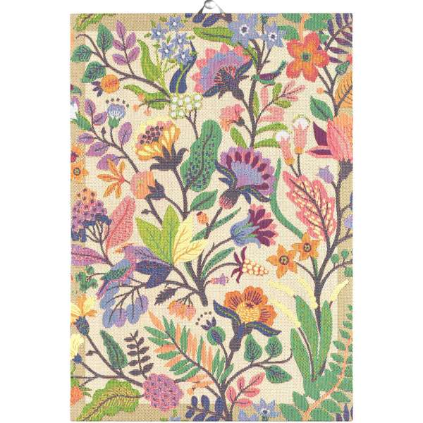 Ekelund Colourful Kitchen Towel