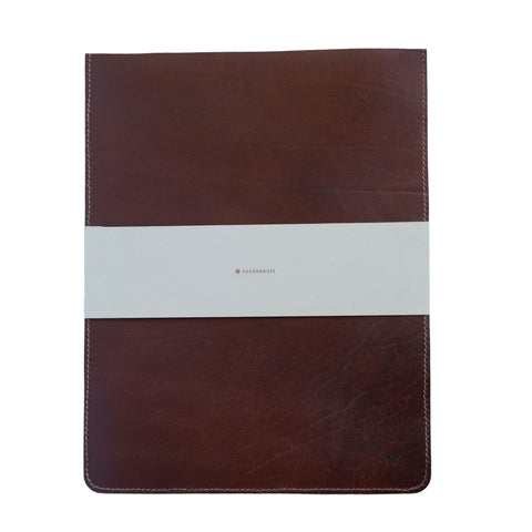 Sugarhouse Leather Laptop Sleeve