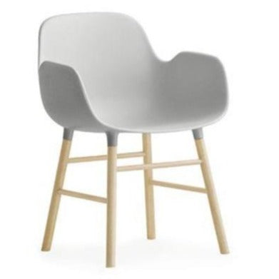 Normann Copenhagen Form Chair Miniature