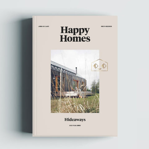 Happy Homes - Hideaways
