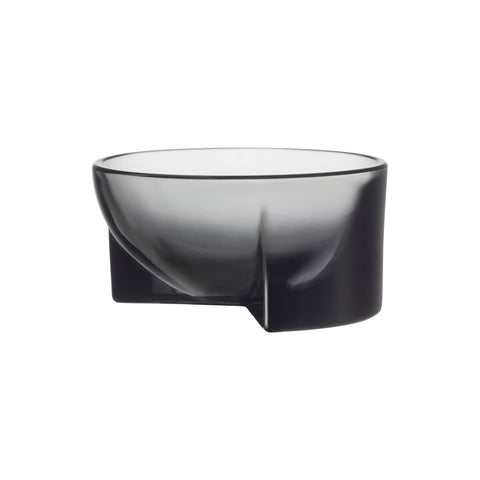 "Iittala Kuru 5"" Glass Bowl"