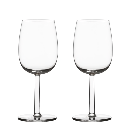 Iittala Raami Wine Glasses
