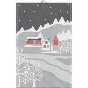 Ekelund Vinter Kitchen Towel