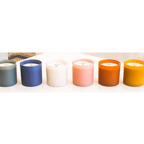 Calyan Wax Co. Dignity Series Soy Candles