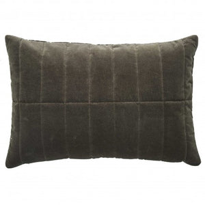 Anno Dark Brown Hilla Cushion