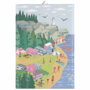 Ekelund Camping South Kitchen Towel