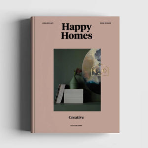 Happy Homes - Creative