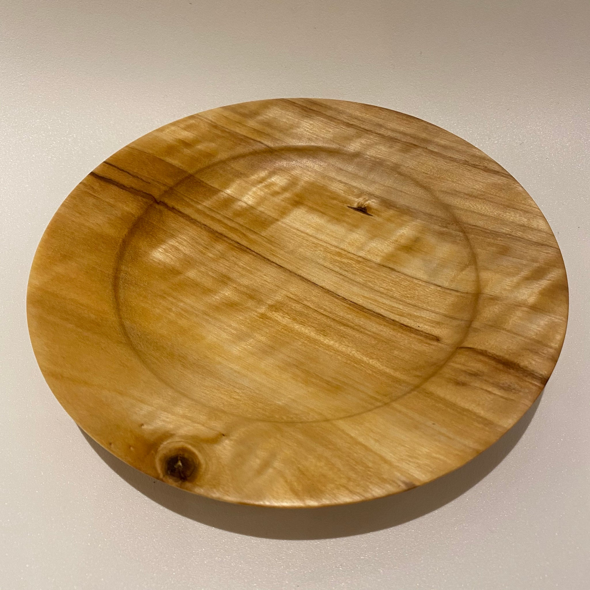 Duane Rice Sweet Gum Small Platter