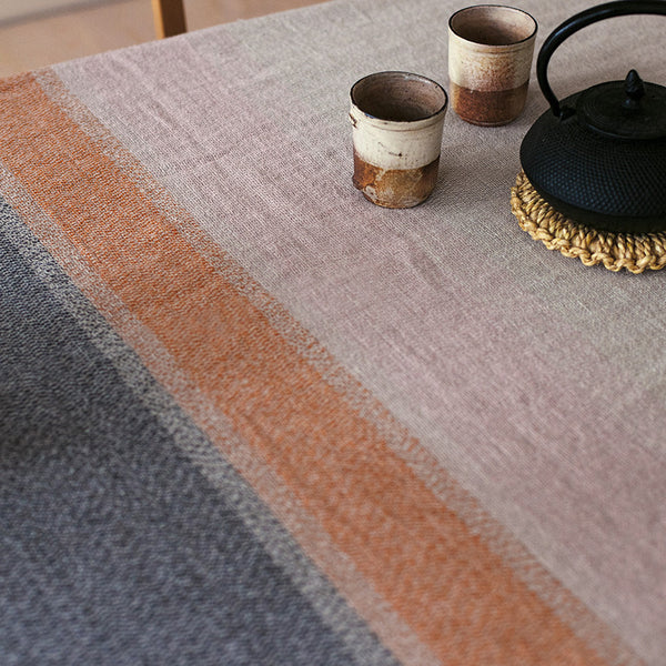 Lapuan Kankurit Ruoste Blanket/Tablecloth