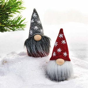 Pixie Gnome, Star Hat