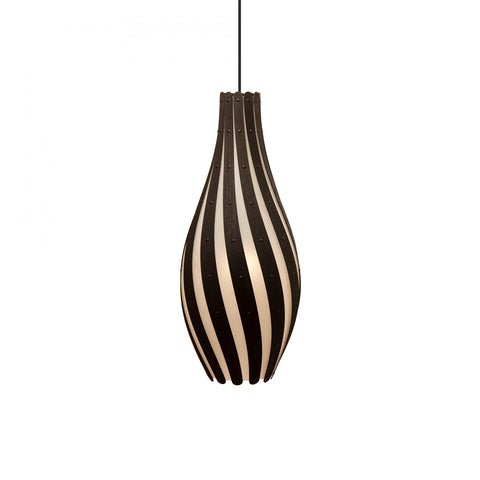 David Trubridge Swish Pendant