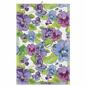 Ekelund Viol Kitchen Towel