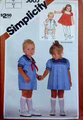Children Sewing Patterns