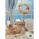 Plastic Canvas Projects Leisure Arts Leaflet The Seashore Non-Vin Pattern Craft Tool