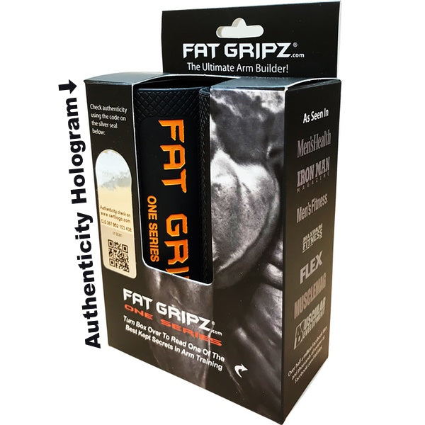 fat gripz one series