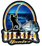 ulua night hunter
