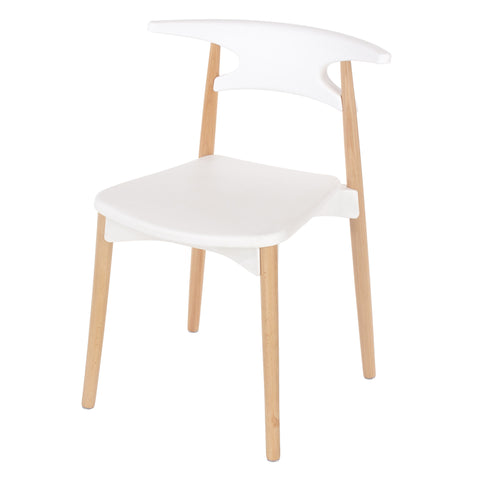 Basilio Dining Chair - P&N Homewares  - 1