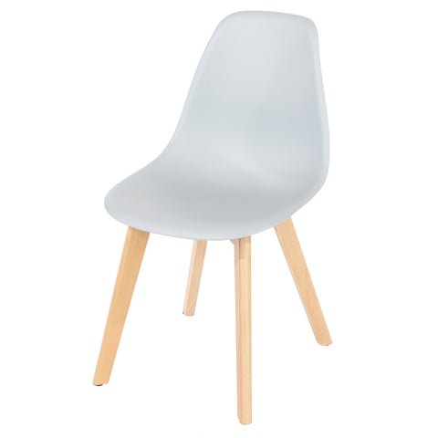 Eva DS Dining Chair - P&N Homewares  - 1
