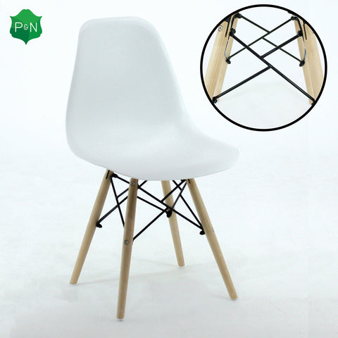 Romano Moda DS Chair