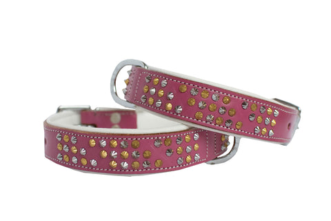 Royal Edition Slim Pink Collar