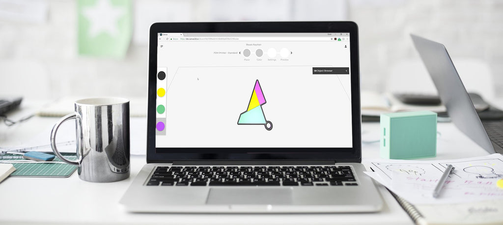 Introducing CANVAS: The world's first platform made for multi