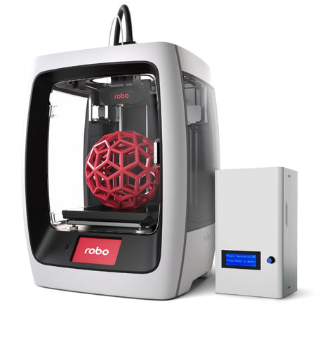 Multi-Material Printing with Your 3D Printer: Introducing