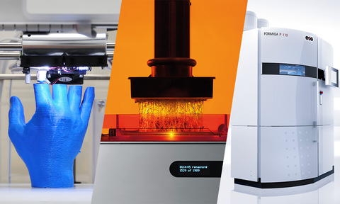 The Future of FDM - 3D Printing has Evolved