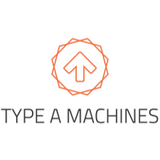 Type A Machines logo