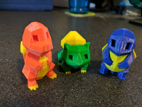 Multi-Material Printing with Your 3D Printer: Introducing Palette+