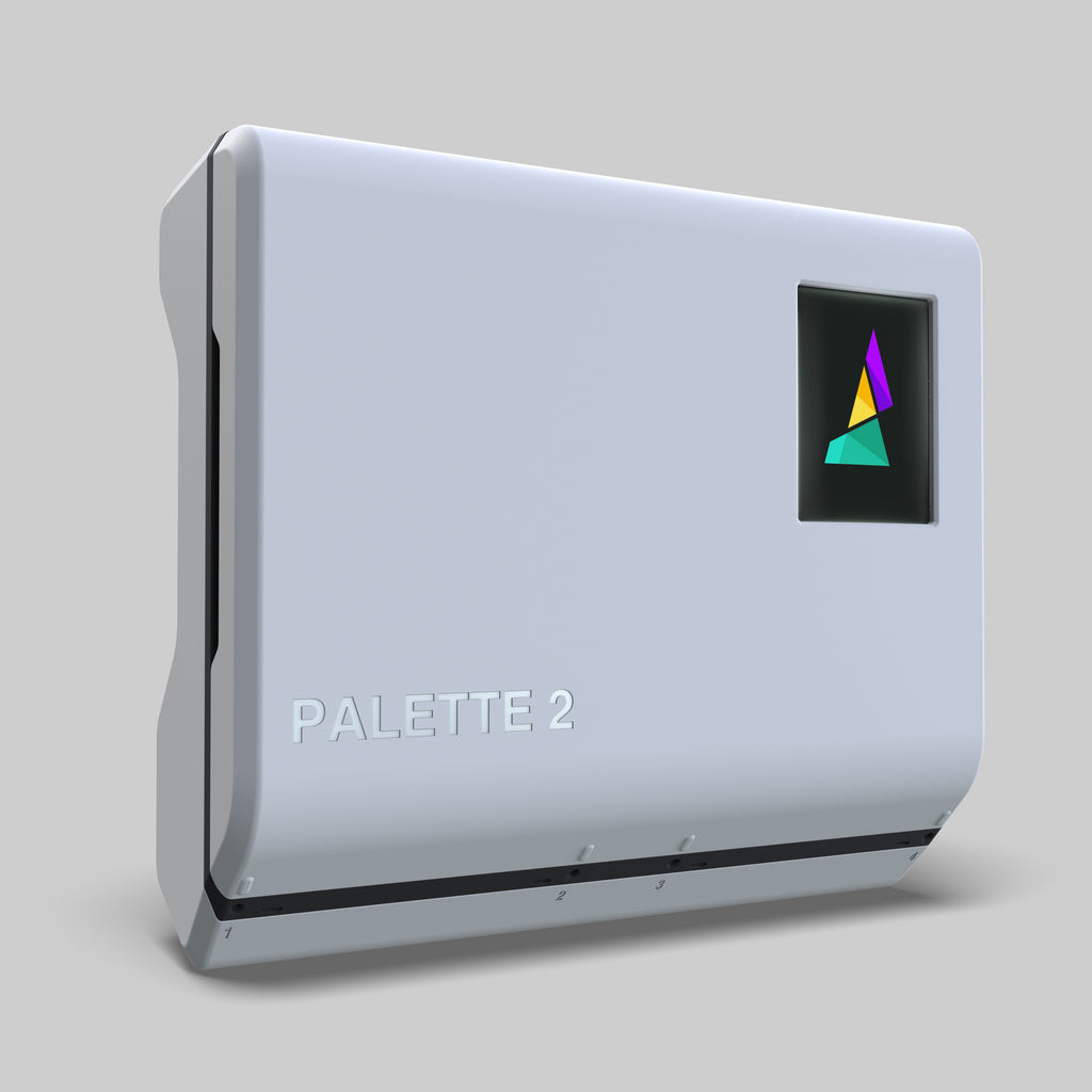 Palette 2 Factory Re-Certified Unit