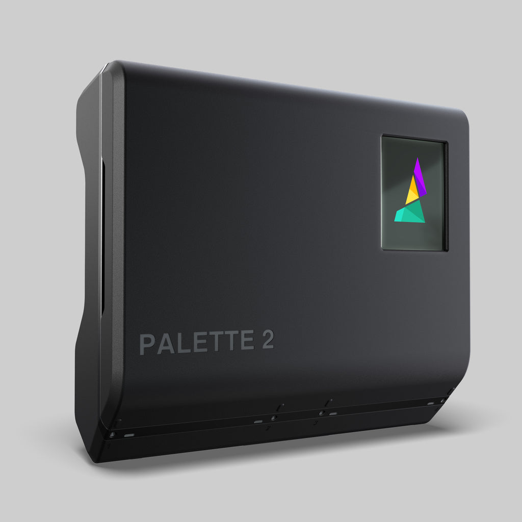 Palette 2 Pro Factory Re-Certified Unit