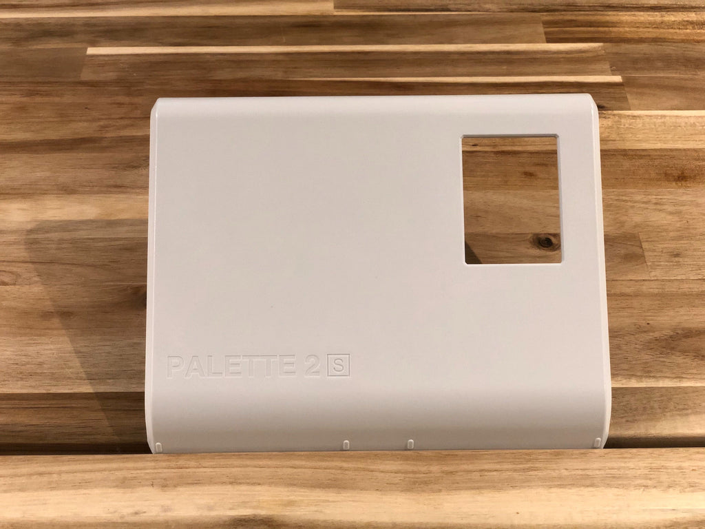 Palette 2S Top Cover