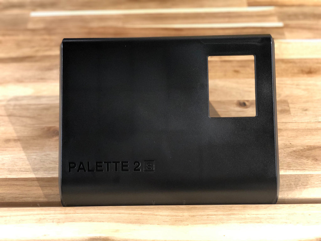 Palette 2S Pro Top Cover