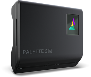 Palette 2S Pro Factory Re-Certified Unit