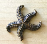 Starfish Charms & Pendants