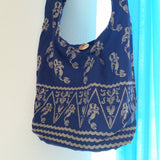Mermaid Boho Bag