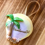 Palm Tree Ornament & Magnets