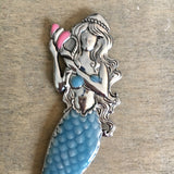 Mermaid Seashell Bottle Opener