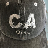 CA Girl Hat