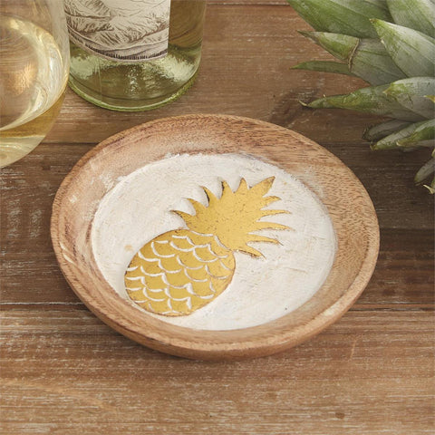 Pineapple Bottle Coaster