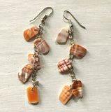 Shell Chip Earrings