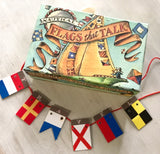 Nautical Flag Kit