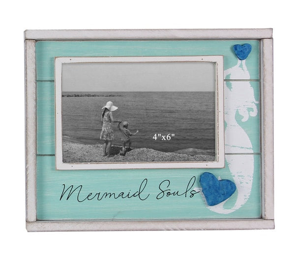 Mermaid Souls Frame