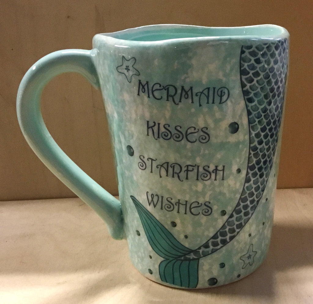 Mermaid Kisses Mug