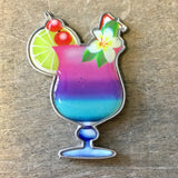 Tropical Pocket Charm