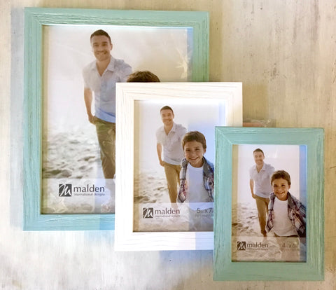 Coastal Hue Photo Frame