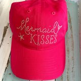 Mermaid Kisses Hat
