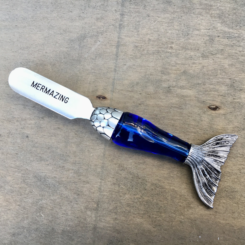 Mermaid Tail Spreader